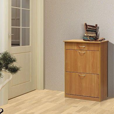 Тумба для обуви-2А купить в Екатеринбурге| Мебелька