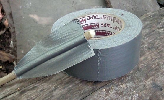25 Practical Survival Uses For Duct Tape - from Outdoor Life Survival