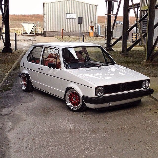 25 Best Ideas About Golf Gti 5 On Pinterest: 25+ Best Ideas About Golf 1 On Pinterest