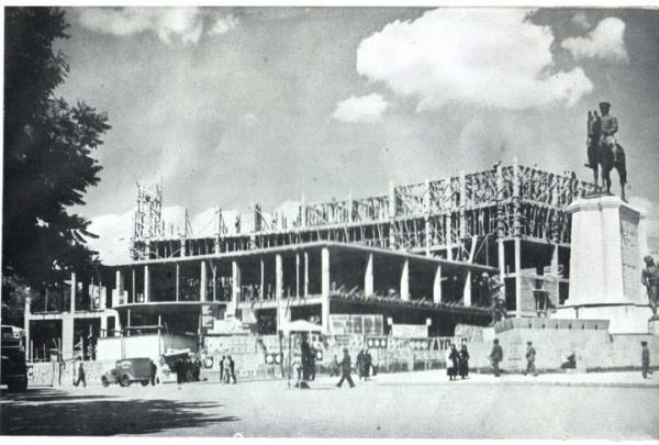 Sümerbank inşaat