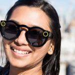 Les lunettes Spectacles de Snapchat se revendent pour plusieurs milliers de dollars sur Internet