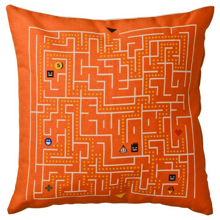 SLINGRIG Cushion - IKEA $7