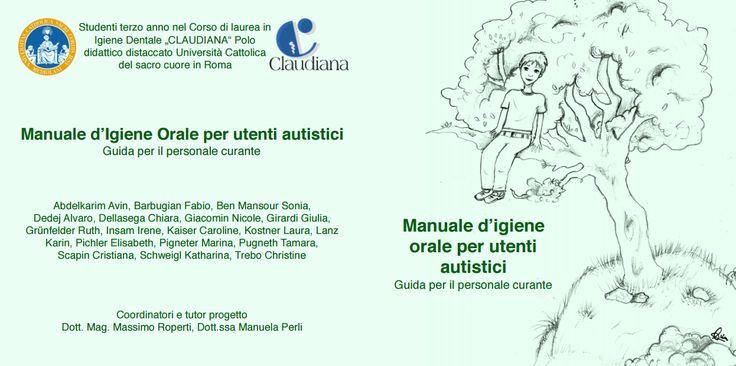 Linee Guida Igiene orale nel bambino autistico http://www.studiodentisticobalestro.com/2016/05/autismo-linee-guida-per-una-corretta.html