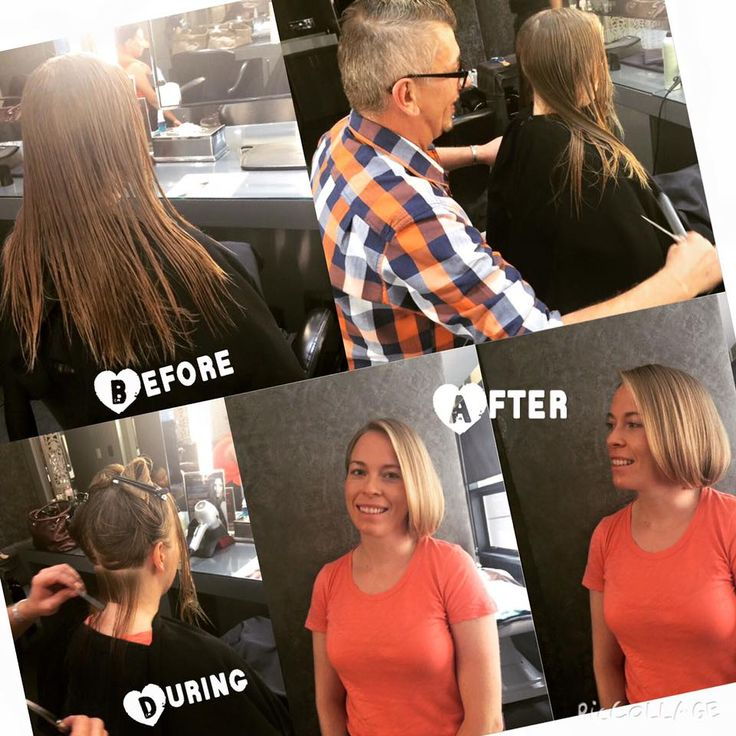Great new look Makeover by Codi at Midori!!