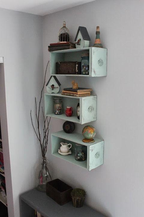 Lots of cute ideas