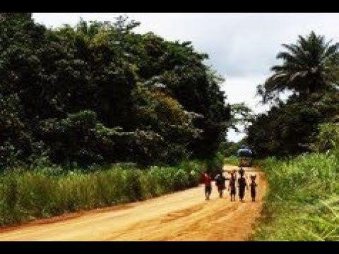 SIERRA LEONE-Port Loko