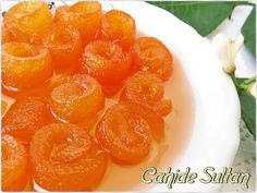 turunç reçeli nasıl yapılır