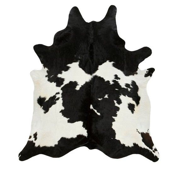 Cowhide in Black/White - now 20% off!     Use code FALLRUGS20 - offer ends TONIGHT 10/21 at Midnight ET