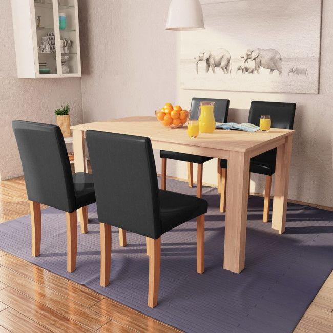 Pin en Mesas y sillas de Comedor