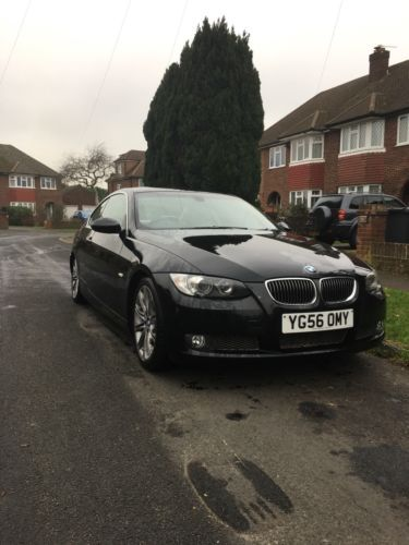 ebay bmw 335i coupe spares or repairs low reserve carparts rh pinterest com mx
