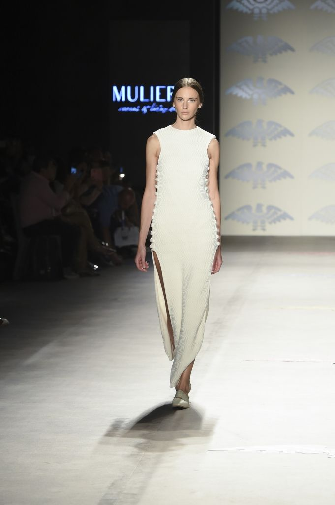 Mulierr-Sort Lingerie  #Colombiamoda2016 #pasarela #moda #look #diseñadores