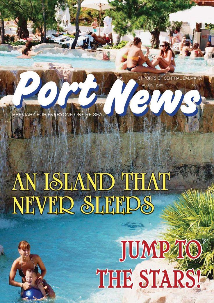 Port news no.7