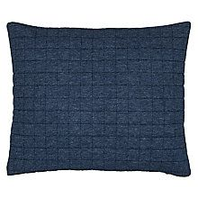 Buy House by John Lewis Jersey Cushion Online at johnlewis.com Guest Bedroom Pinterest ...