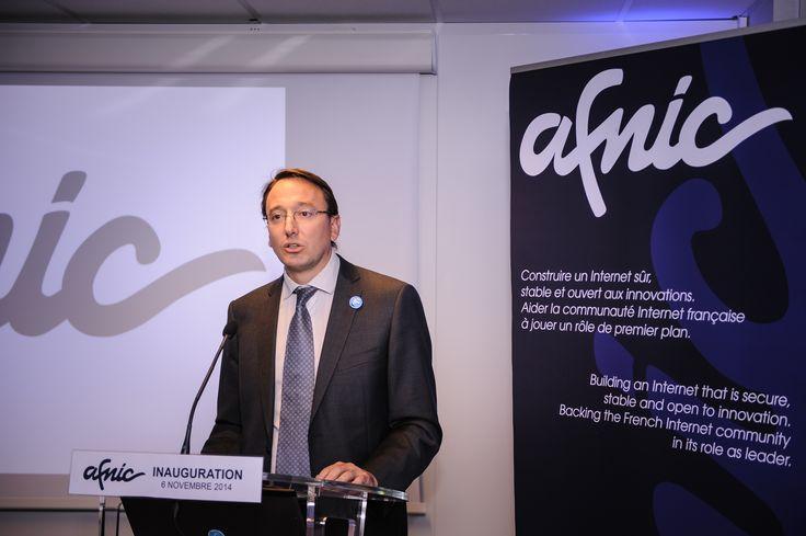 L'Afnic veut mettre le « .fr » au service de la solidarité numérique http://www.01net.com/editorial/631560/lafnic-lance-sa-fondation-pour-soutenir-la-solidarite-numerique/