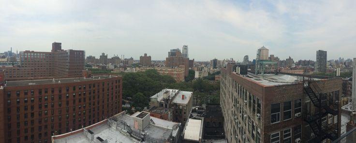 NY roofs