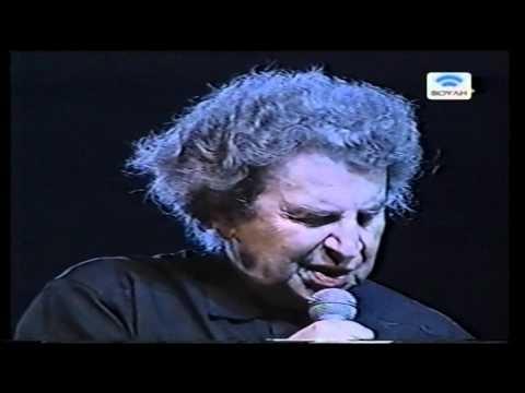 Μίκης Θεοδωράκης - Είσαι Έλληνας & Είμαστε δυο