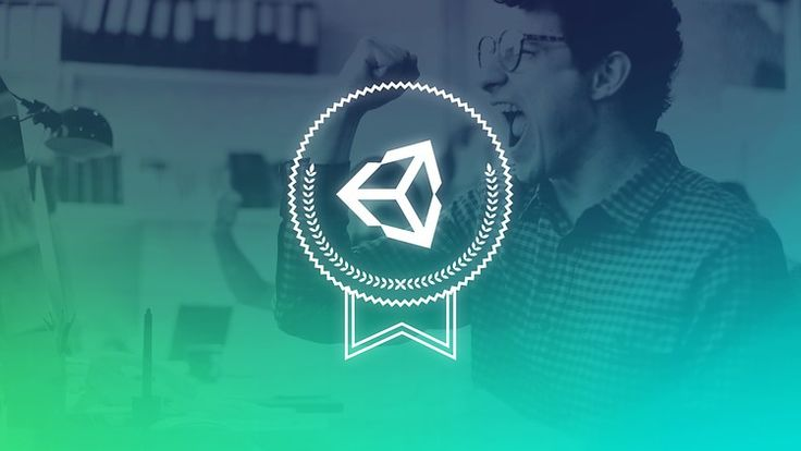 Pass the Unity Certified Developer Exam  Lifetime Access. Course Info: Complete courseware for all levels of experience. Prepare in just one week. Includes 1000 practice questions!. Category: Development Subcategory: Game Development. Provided by: Udemy. #education #development #gamedev
