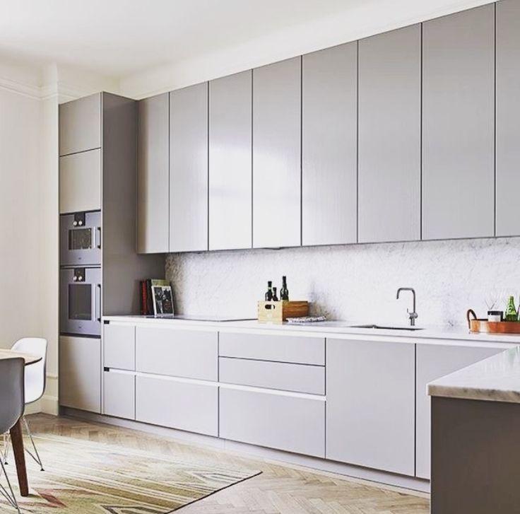 238 besten Küche Bilder auf Pinterest Küchen design, Moderne - moderne k che gardinen