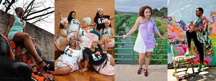 O evento homenageia o dia 25 de julho - dia da mulher negra latino-americana e caribenha -, e traz luz à moda de comportamento e da cultura afro-latina produzida por mulheres.