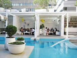 Ivy Pool Bar, Sydney