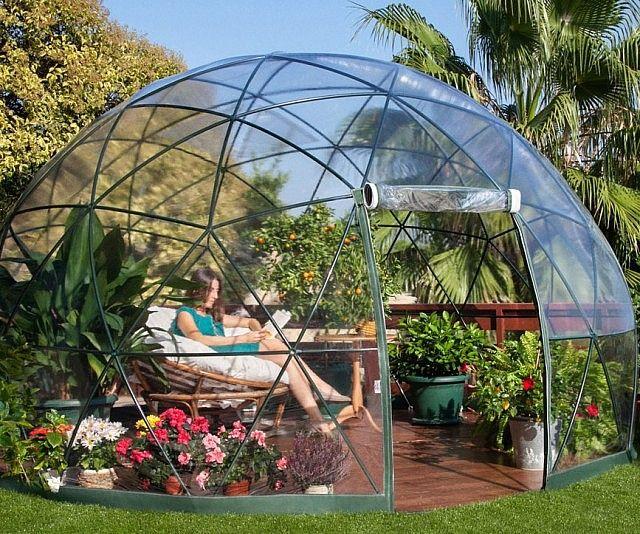 best 25 garden igloo ideas on pinterest shelter. Black Bedroom Furniture Sets. Home Design Ideas