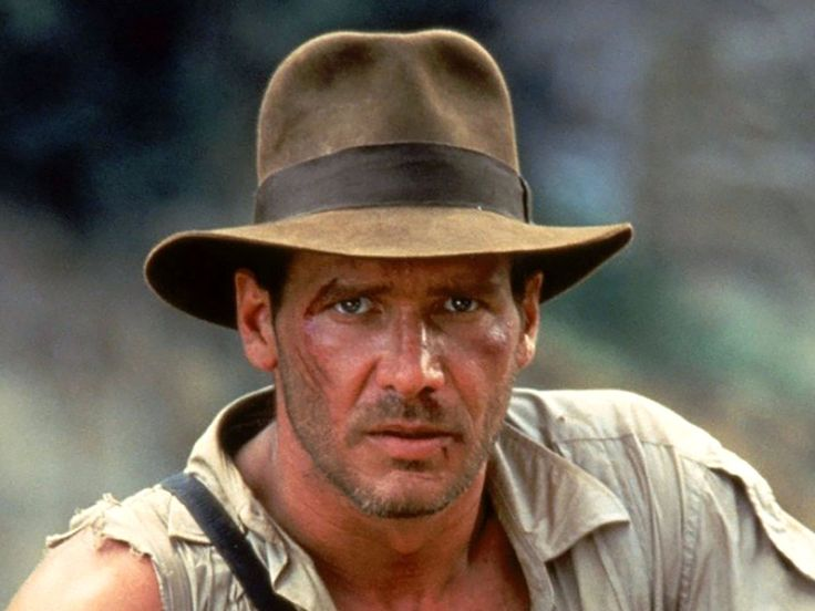 A New Indiana Jones?