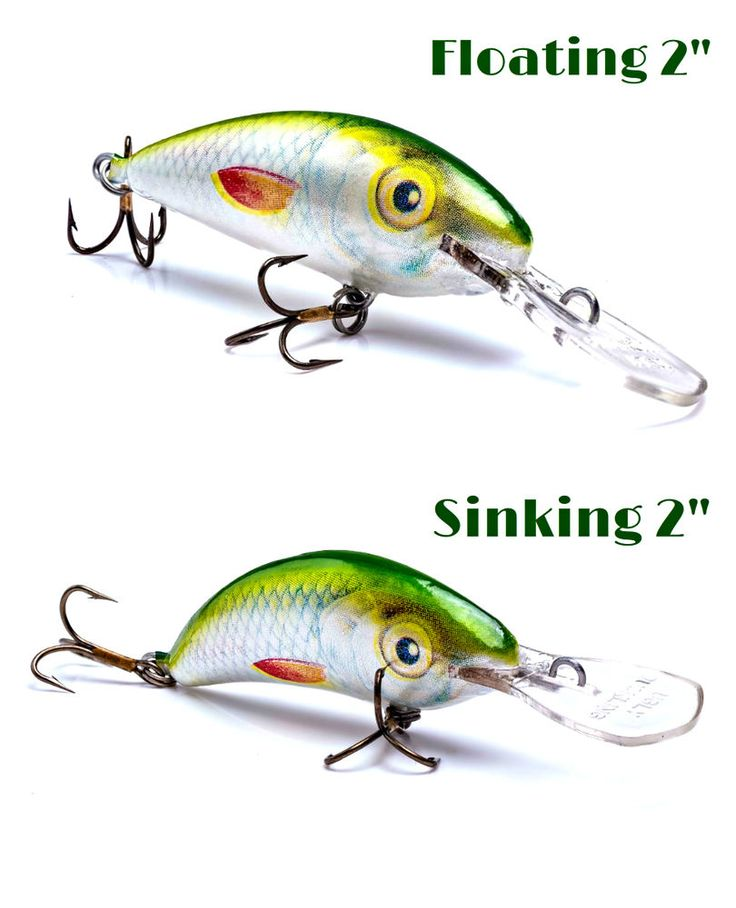 17 best images about fishing lures on pinterest | bass lures, Fishing Bait