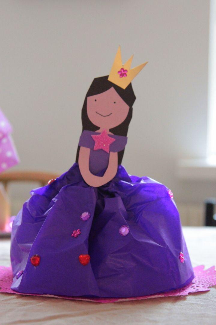 LaRaLiL: Prinsessefest