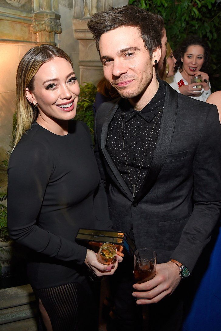 Hilary Duff Goes Public With Her Rumored New Boyfriend