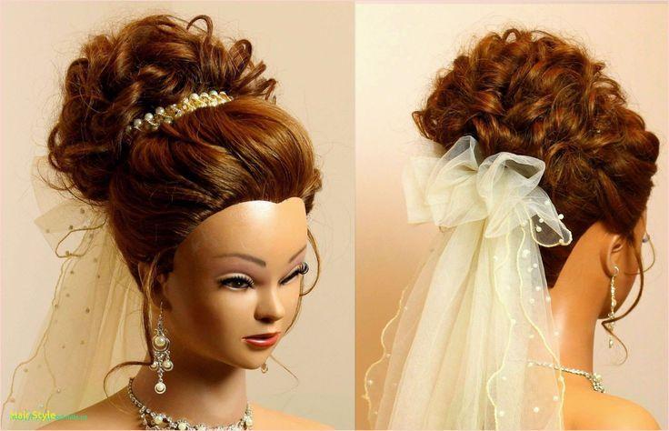 Brautfrisur Offen Mittellang – hochzeitsfrisuren …