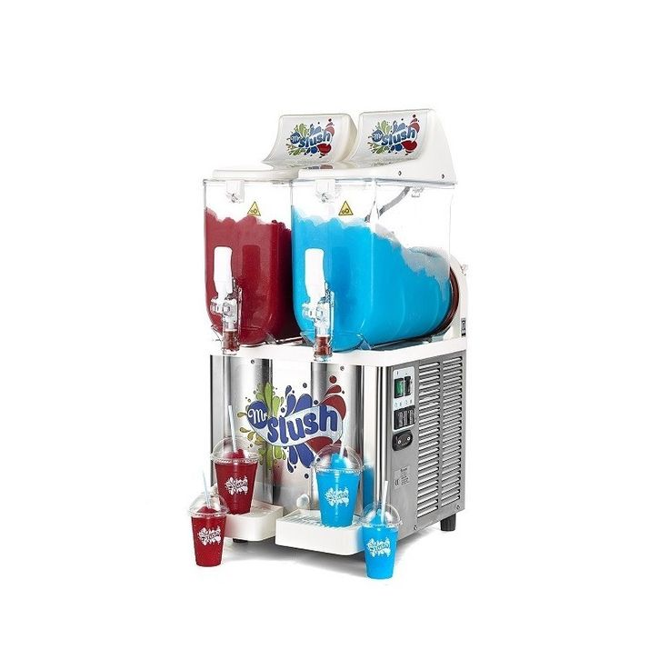 Slush Machine - GB220 Slush Puppy Machines by Sencotel