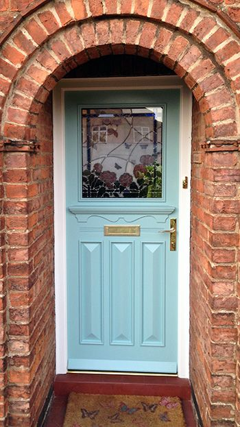 14 best images about 1920s 1930s front doors on for 1930s front door styles