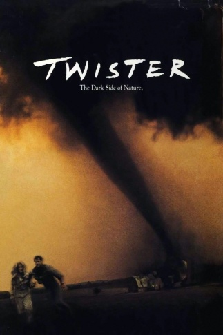 "Certain scenes in the popular 1996 film ""Twister"" were filmed in Norman, Oklahoma."