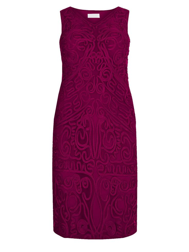 NEW WINDSMOOR RASPBERRY PINK CORNELLI SLEEVELESS DRESS WEDDING RACES 12 to 24