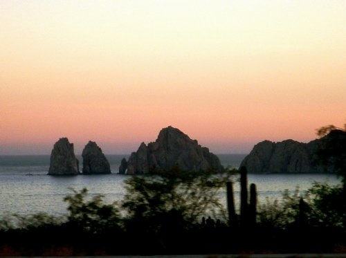 cabo: Places I D