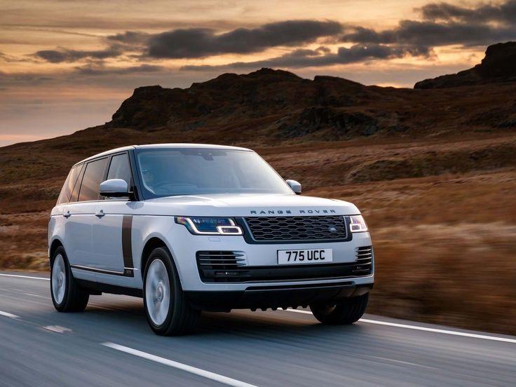 2019 Range Rover Overview Range rover sport price, Range