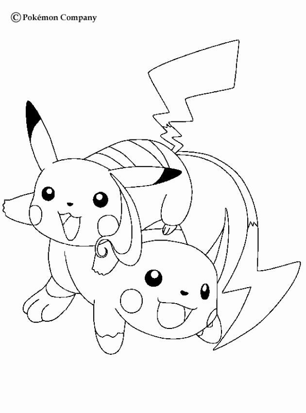 Alolan Raichu Coloring Page Awesome Raichu Pokemon Coloring Pages In 2020 Pikachu Coloring Page Pokemon Coloring Pokemon Coloring Pages