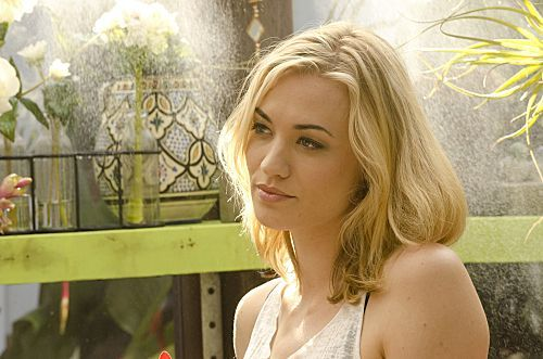 "I review TV shows at http://premium cable reviews.blogspot.com This picture of ""Hannah McKay"" is from my review of Showtime's Dexter season 7, episode 6, ""Do the Wrong Thing."""
