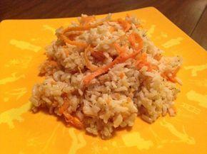 Aprenda a preparar arroz integral com cenoura na panela de pressão com esta excelente e fácil receita. O arroz integral é uma opção de acompanhamento saudável que...