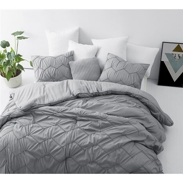 Waves Supersoft Comforter Set