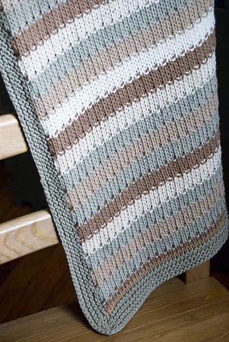Ravelry Wolletron S Noah S Blanket Tricot Pinterest