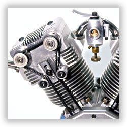 Mysterelly's Miniature Motors Engine No. 2