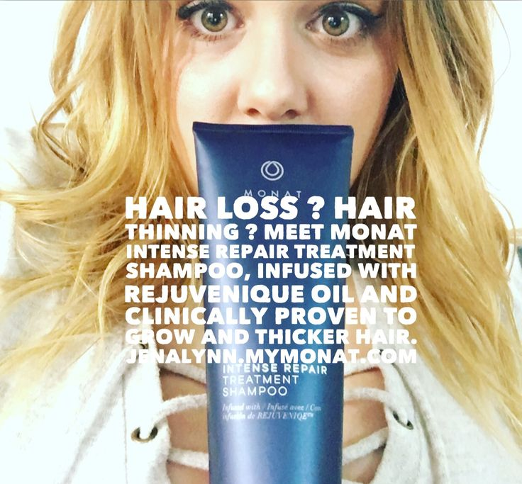 Monat's best hair growth shampoo is the Intense Repair Treatment.. don't forget to try the IRT conditioner and IRT spray to maximize your results!