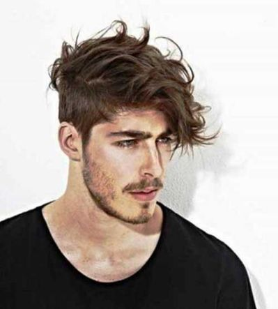 35+ Mens Hairstyles 2015 - 2016