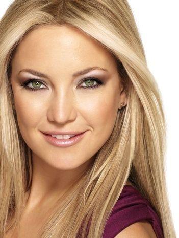 makeup geek for blonde hair green eyes.