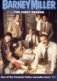 Barney Miller: The First Season [2 Discs] [DVD]