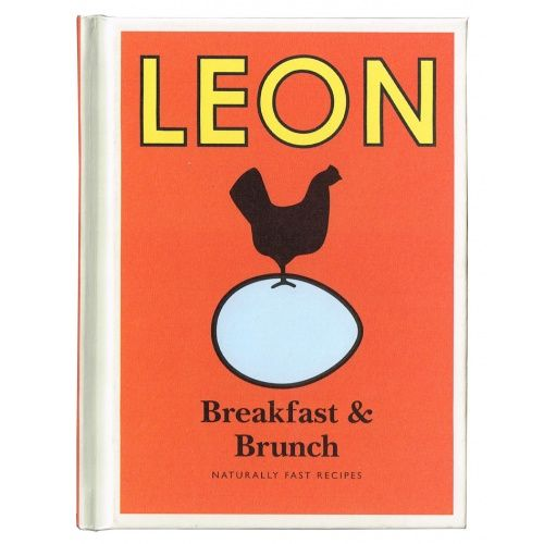 Leon Breakfast and Brunch Book