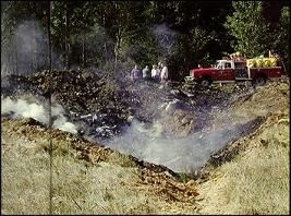 Flight 93 September 11, 2001. There aren't words to express my thoughts.