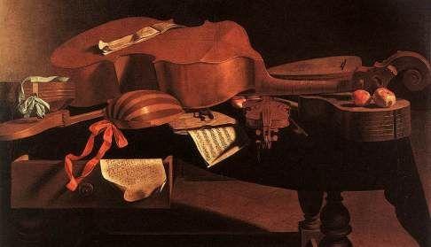Citation : la musique donne une âme à nos coeurs