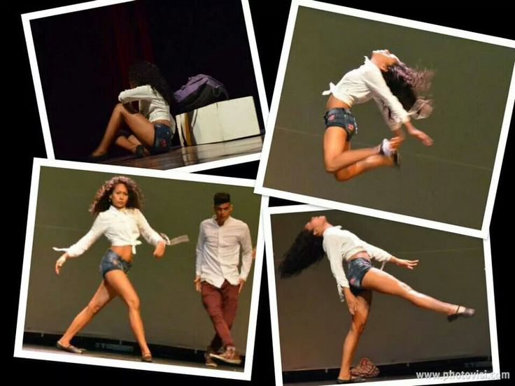#Dance #Contemporany #Escena